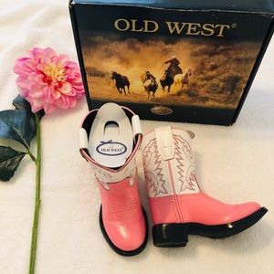 🌵Old West Kids Boots🌵